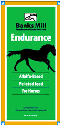 Banks Endurance 12% icon