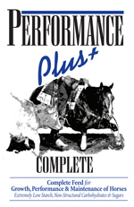 Performance Plus Complete image