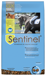 Sentinel Grow & Excel icon