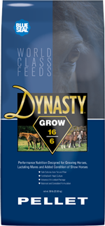 Blueseal Dynasty Grow 16/6 Pellet icon