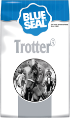 Trotter icon