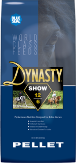 Blueseal Dynasty Show 12/6 Pellet icon