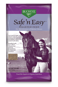 Safe 'n Easy Pelleted icon