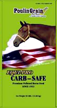 Equi-Pro Carb-Safe Complete icon