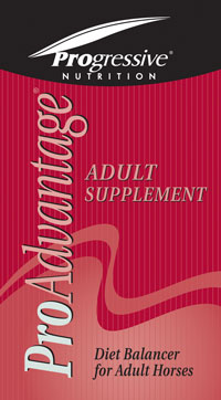 ProAdvantage Adult Supplement icon