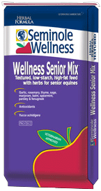 Wellness Senior Mix icon