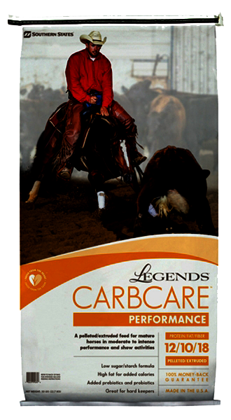 Legends CarbCare Performance image