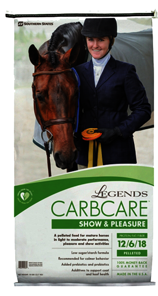 Legends CarbCare Show & Pleasure image