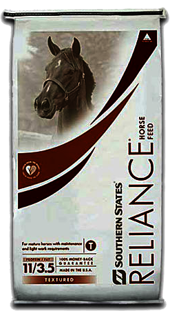 Reliance - Textured image