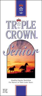 Triple Crown Senior icon