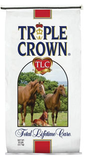 Triple Crown Total Lifetime Care icon
