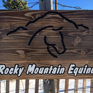 Rocky Mountain Equine Clinic