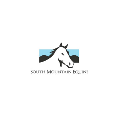 South Mountain Equine Logo