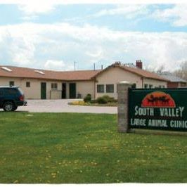 South Valley Large Animal Clinic