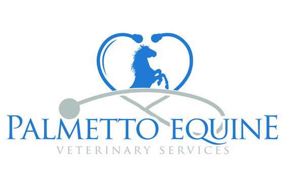 Palmetto Equine Logo