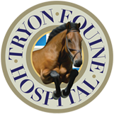 Tryon Equine Hospital Logo