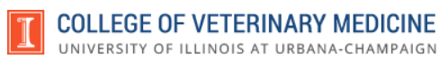 University Of Illinois College Of Veterinary Medicine Logo
